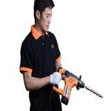 Nenz SDS-Mais a ferramenta de potência para martelar o concreto (NZ30)