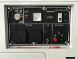 ATS를 가진 침묵하는 디젤 엔진 발전기 5000W
