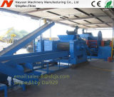 Pneus de rebut réutilisant des machines/réutilisant la machine/pneus réutilisant la ligne