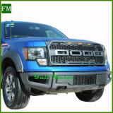 Ford-befestigt Plastikineinander greifen-Gitter 2009-2014 F-150