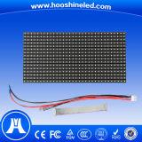 Cartão de controle ao ar livre do indicador do diodo emissor de luz da varredura de alta freqüência P10 RGB