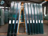 стекло поплавка здания 3mm-19mm Ультра-Белое ясное (UC-TP)