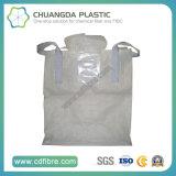 2-Loops мешки подъема большие FIBC для силы или зернистого паковать материалов