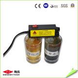 Medidor de presión digital de tubo para purificador de agua RO