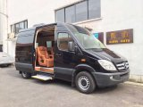 Opération du véhicule Es-S-1200 électrique avec la charge de la CE 250kg