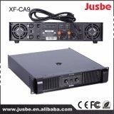 Jusbe Xf-Ca9 PA 시스템 직업적인 전력 증폭기