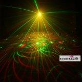 a luz a mais atrasada da flor da lua do Stinger do laser do feixe RGBWA/UV com Ce/FCC/RoHS