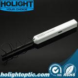 Universale 2.0mm penna ottica del pulitore della fibra di 800 volte