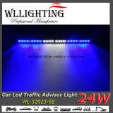 車のWinshieldの台紙LEDのトラフィックの顧問の警報灯棒