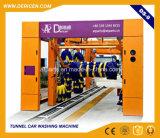 Lavadora automática del túnel del coche de Dericen Ds9 para la venta