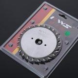 Tctの調節可能な記録は薄板にされたChipboard、合板およびMDF.については鋸歯を