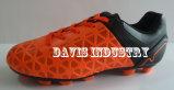 Футбол/футбол цены по прейскуранту завода-изготовителя верхние продавая резвятся ботинки