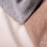 Telas de las lanas del 100% para el otoño o el invierno en blanco