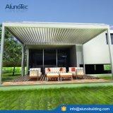 Motorisierte Sun-Regen-Luftschlitz-Dach-Aluminiumdach-Luftschlitze