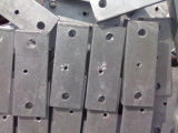 Estructura de acero elegante de Galvinised para la fábrica