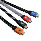 Vlakke Kabel HDMI voor Samsung HDTV
