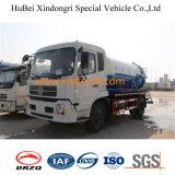 7.8cbm Suction Sewer Truck Nouveau design