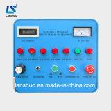 Kleinkapazitätsmittelfrequenzgoldkupfer-Induktions-schmelzender Ofen
