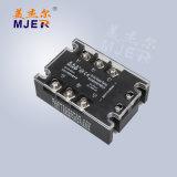 SSR 삼상 반도체 계전기 모듈 DC 통제 AC (GJH3-80LA)