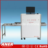 Ce / RoHS Small-Sized personalizado X Ray Baggage Scanner para Detecção de Metal