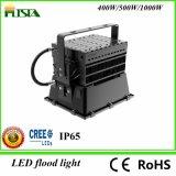 IP65 고성능 LED 투광램프 500W LED 옥외 빛 보장 5 년