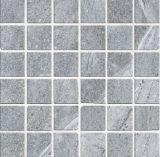 Steinentwurf glasig-glänzende Porzellan-Fliesen für Fußboden und Wand 600X600mm (TK02)