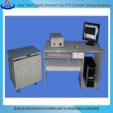 Máquina de tres ejes vertical horizontal de la prueba de vibración del probador de baja frecuencia de la vibración