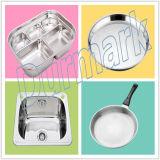 Ytd32-500tのステンレス鋼の調理器具の出版物機械水力ソース出版物機械