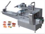Máquina del conjunto del flujo de la bandeja de la fruta y verdura de la venta de HS-300e Factoiry varia
