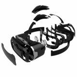 3.5 - 6.0 지능적인 전화를 위한 Shinecon Vr 상자 2.0 버전 Vr 최신 3D 유리