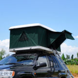 منافس من الوزن الخفيف سقف خيمة لأنّ عمليّة بيع - حارّ مقاومة يستعصي قشرة قذيفة [كمب كر] خيمة - خارجيّة سقف أعلى خيمة