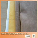 Tissu non-tissé de Spunlace pour Lerther synthétique