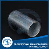 La mobilia di Constrution decora il tubo d'acciaio galvanizzato