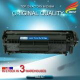 중국 본래 질 호환성 HP 레이저 프린터 Q2612A 12A 토너 카트리지