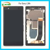 Fabrik-Großverkauf GS-Handy LCD für Sony L36h