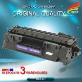 Cartucho de toner negro compatible del HP 280A 280X 80A 80X CF280A CF280X del toner