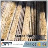 Granit fantastique normal bon marché chinois d'or de la pierre G864 Giallio de châssis de Plinth et de fenêtre