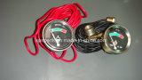 Termómetro/contador/calibrador mecánico del termómetro/de la temperatura/indicador/amperímetro/instrumento de medida/calibrador de presión