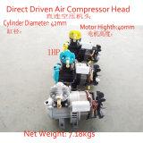 1HP 750W Copeland Luft Compessor Pumpen-Kopf