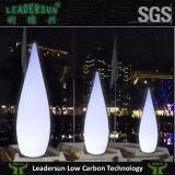 Éclairage extérieur de meubles de la lumière DEL de jardin de DEL (LDX-FL01)