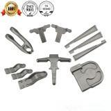 鋼鉄OEMの高品質は鍛造材の部品か造られた部品を停止する