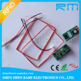 125kHz Embedded RFID Module voor Tablet 5V Ttl Interface Rdm630