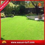 Het goedkope Kunstmatige Decor van het Gazon van de Hoogte van het Gras en van de Veenmol van het Gras