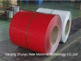 Hauptfarbe beschichteter Stahl Coil/PPGI in den Ringen hergestellt in China