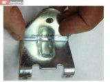 Lamiera sottile progressiva automatica d'ottone della muffa che timbra le parti timbrate