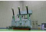 230kv 240mva Iec-Standard-Dreiphasenleistungstranformator
