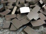 Спел этап диаманта для вырезывания песчаника