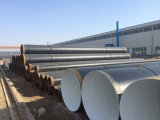 Anti-Corrosion Coated линия труба/безшовная стальная труба для газа