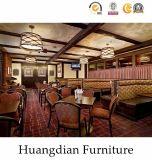 Mobília americana do jogo de quarto do estilo (HD211)