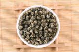 El nuevo dragón superior del jazmín aljofara té verde